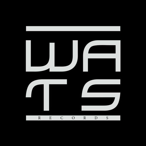 Wats Records's avatar