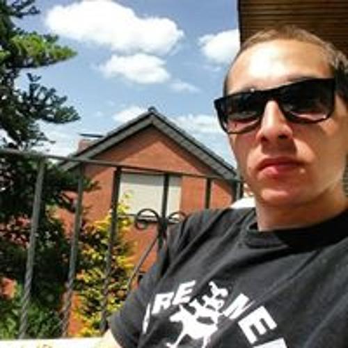 Stefan Dimov's avatar