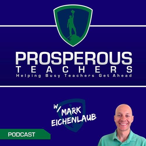 Interview With Teacherpreneur And Blogger Richard Byrne