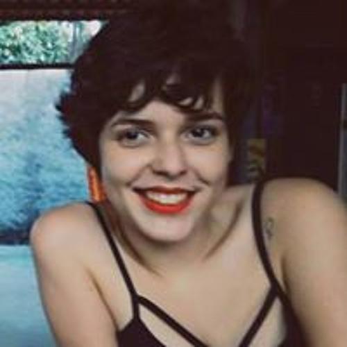Nicole de Oliveira's avatar