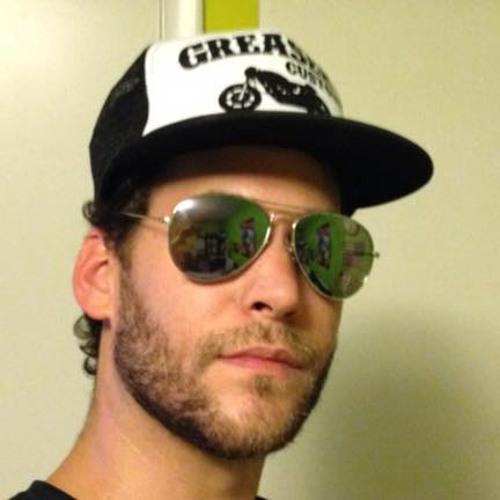Matthew Chevalier's avatar