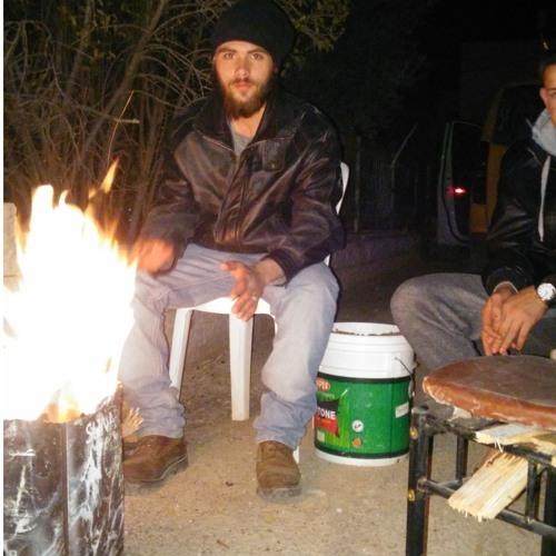 Hakeem Barghouthi's avatar