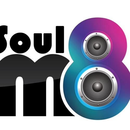 soulm8 & sm8music's avatar