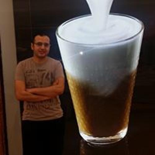Mohamed Ahmed's avatar