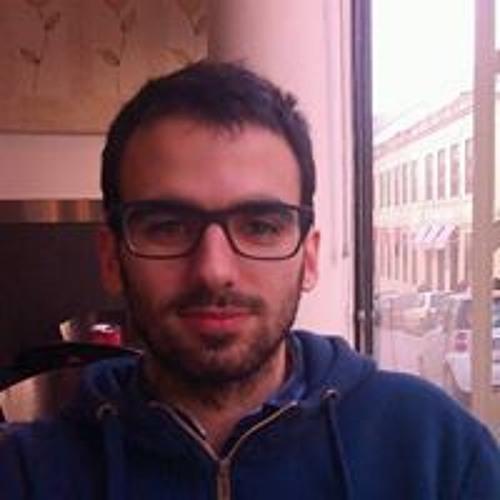 Marco Ferreira's avatar