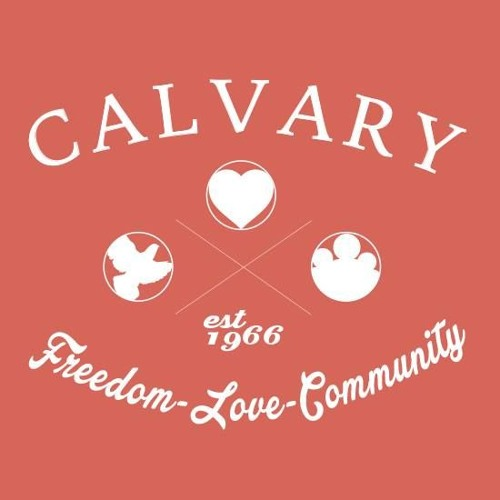 Calvary's avatar