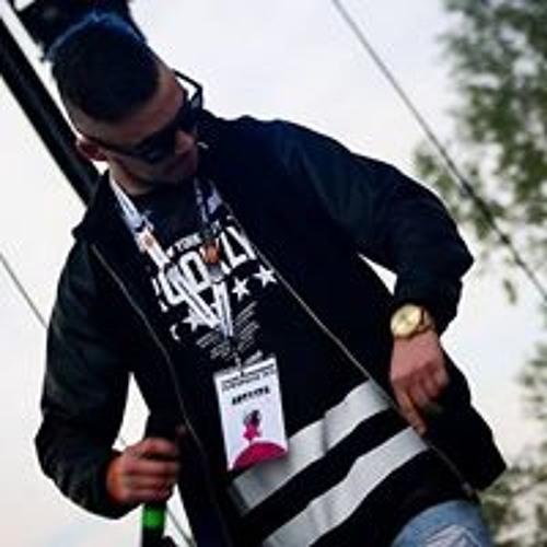 Patryk Dikey Wróblewski's avatar