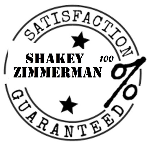 Shakey Zimmerman's avatar