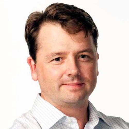 Robert Nicholls's avatar
