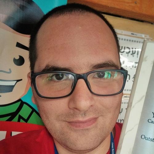 Yaniv Morozovsky's avatar