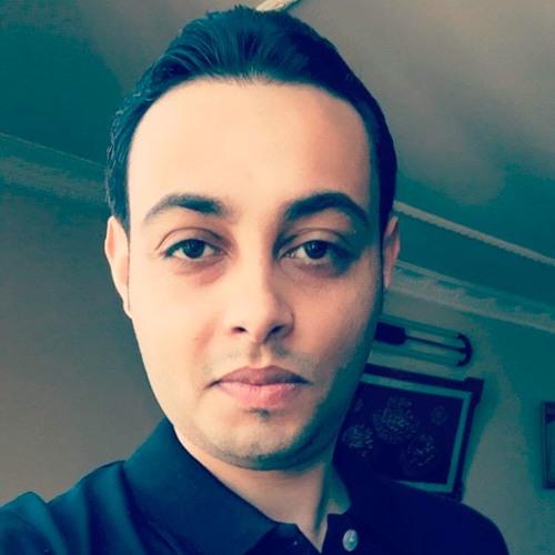 Mohammed Olwan's avatar