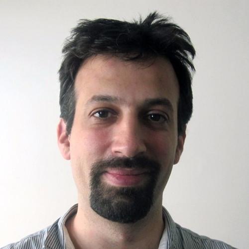 daniel-taghioff's avatar