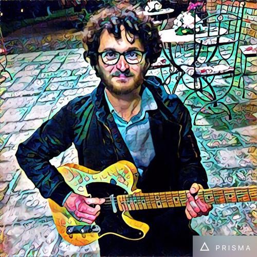 Filippo Zanoli's avatar