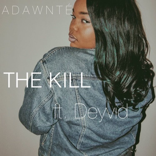Adawnte's avatar
