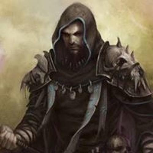 Wolfgung's avatar