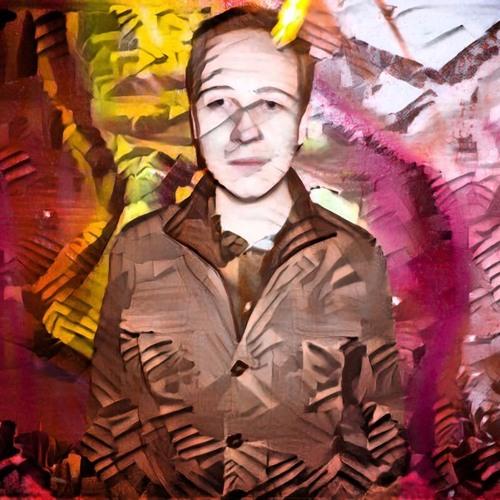 Костя Бажанов's avatar
