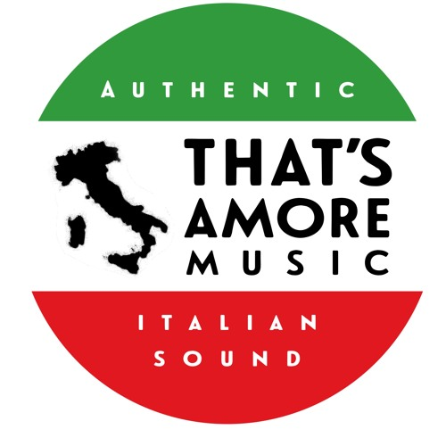 That's Amore Music's avatar