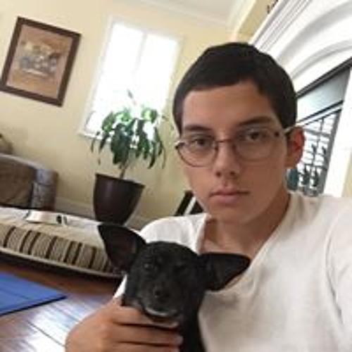 Alex Portillo's avatar