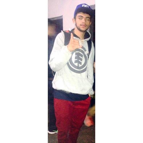 Ezequiel Santos 16's avatar