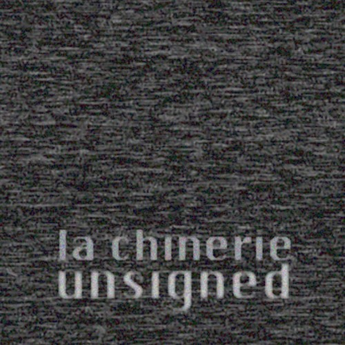 la chinerie unsigned's avatar