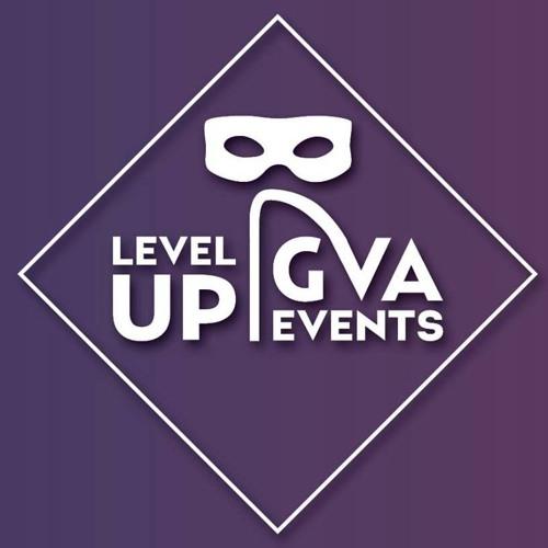 LevelUp GvaEvents's avatar