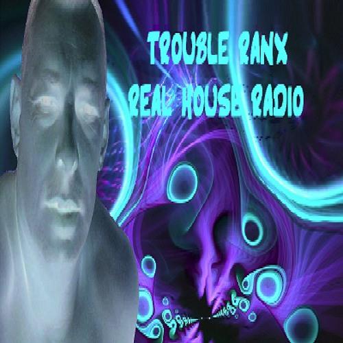 Paul Trouble Ranx's avatar
