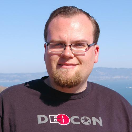David Tomaschik's avatar