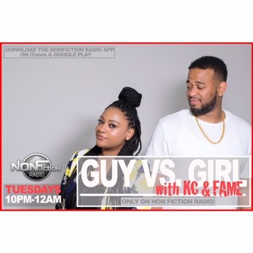 Guy vs. Girl with KC & Fame's avatar