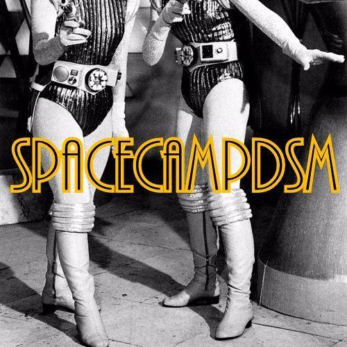 Spacecamp (DSM)'s avatar