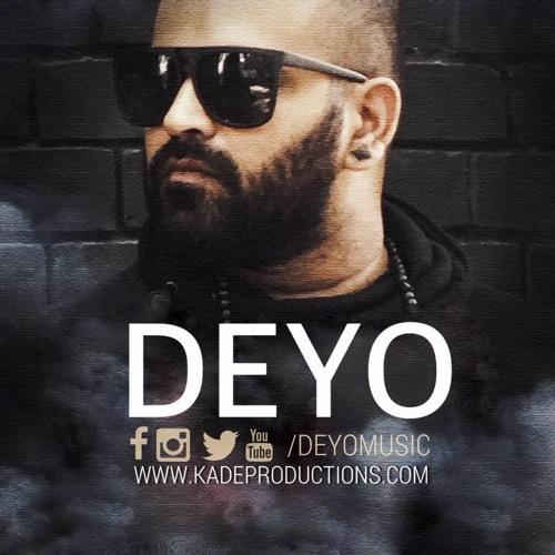 DeyoMusic's avatar