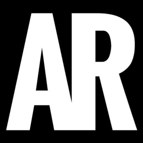 Angus Robbie's avatar