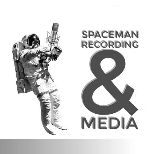 Spaceman Recording & Media's avatar