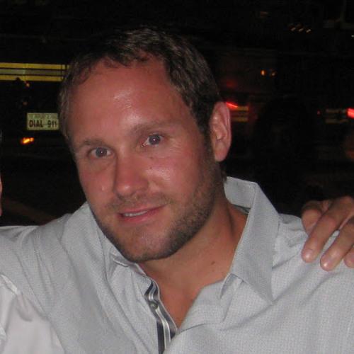 Jeremy Lee 67's avatar