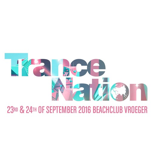 Official Trance Nation's avatar
