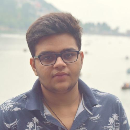 Saksham Khandelwal