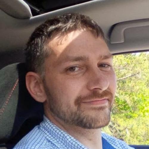 Jason Ruel's avatar