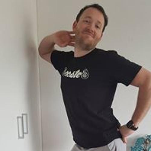 Andrew Leonard Hillman's avatar