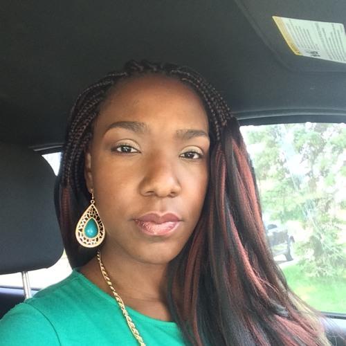 Marie Millien's avatar