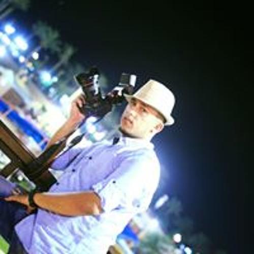 Hazem Abu Hamda's avatar