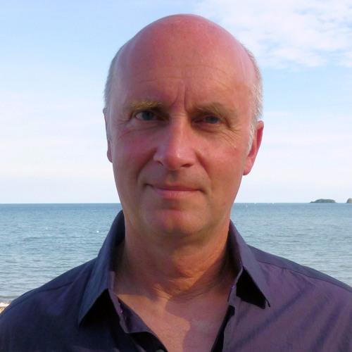 Tony Riches's avatar
