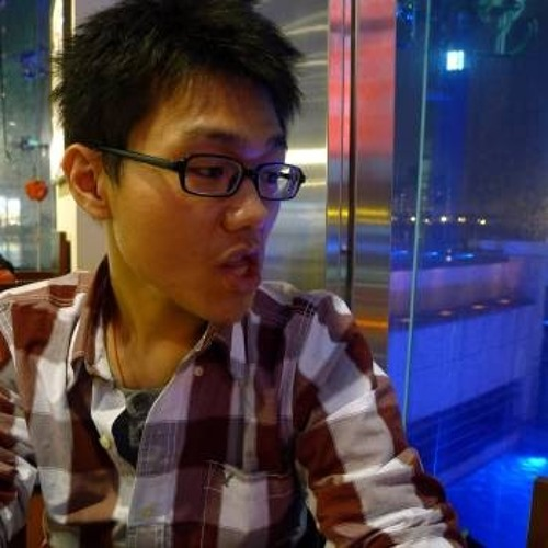 Jeffrey Huang's avatar
