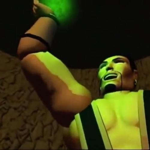 SHANG TSUNG's avatar