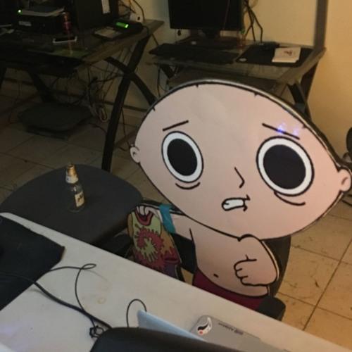 Find Stewie's avatar