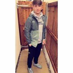 Luke Topping
