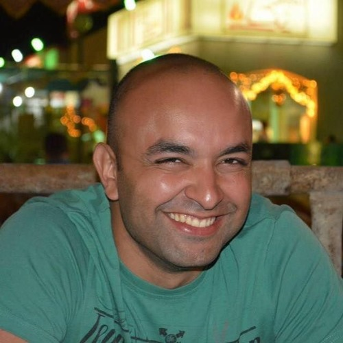 Waleed Elkshawi's avatar