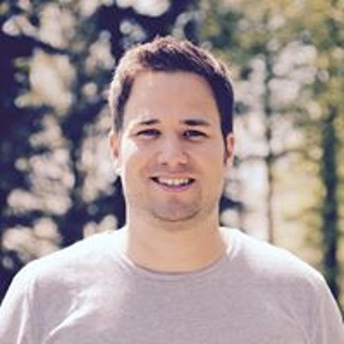 Sebastian Pfrommer's avatar