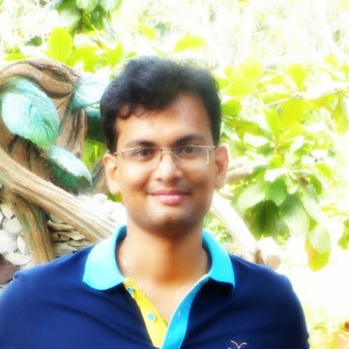 Parikshit Totawar's avatar