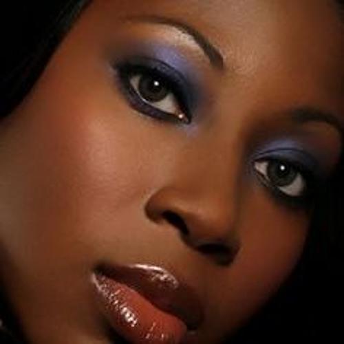 Kate Burton's avatar