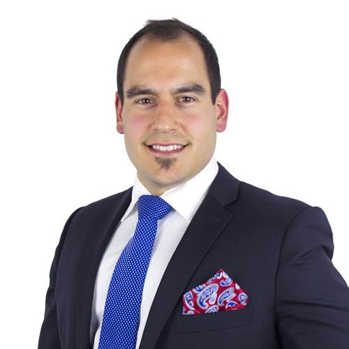 Maxime Hupé's avatar