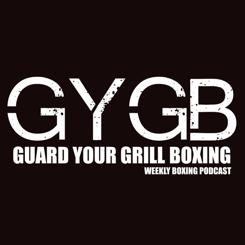 Guard Your Grill Boxing's avatar